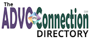 AdvoConnection Directory logo